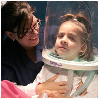 Wisconsin Hyperbaric Oxygen Therapy