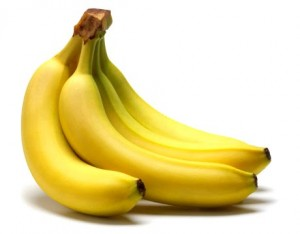 Banana for natural hair care