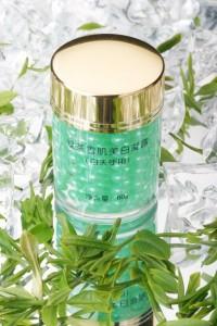 Green Tea Skin Care Product