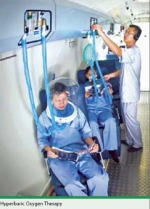 California Hyperbaric Therapy