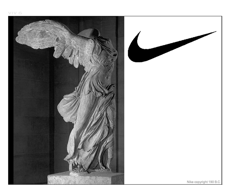 An Introduction To The History Of The Myth Of Greek Goddess Nike The