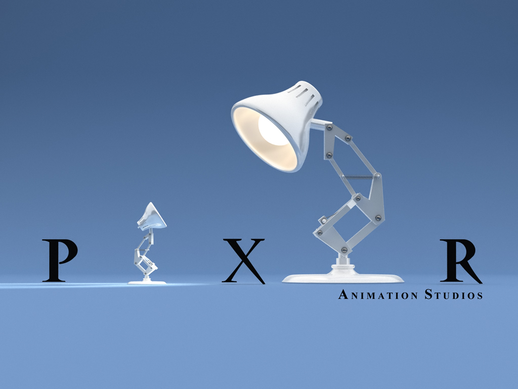 The World Of Pixar
