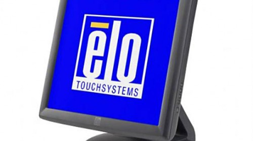 Demand for Elo TouchScreens May Be On The Rise