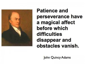 John Quincy Born: July 11