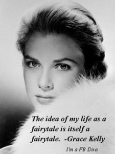 Grace Kelly – Born: November 12