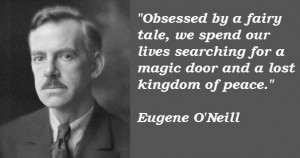 Eugene O'Neill - Born: October 16