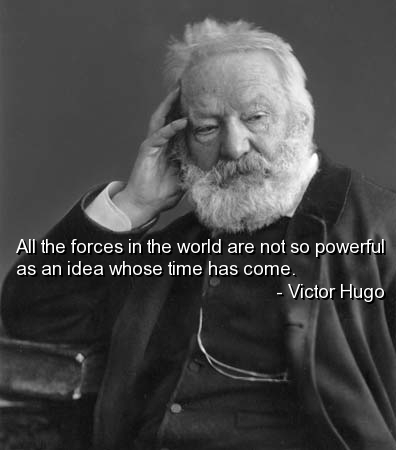 Victor Hugo Born: February 26