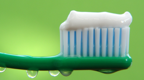 Toothpaste Is Not Just For Brushing Teeth, You Know!