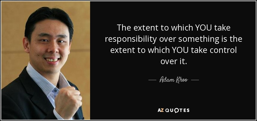Adam Khoo, Entrepreneur, Born - 8th April
