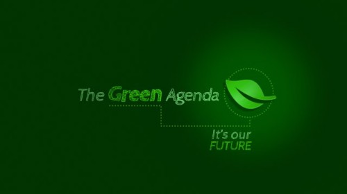 Driving The Green Agenda…. Down the High Street