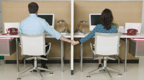 How to handle workplace romance?