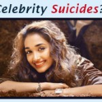 Why do celebrities commit suicide?!