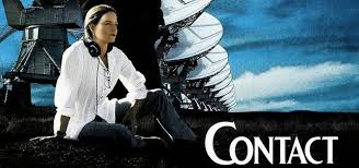 Contact (1997) – Existence of Aliens & Their Plan.