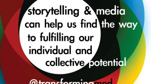 What is Transformative Media?