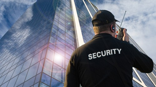Make Your Events  Successful By Choosing Well Drilled Security Guards