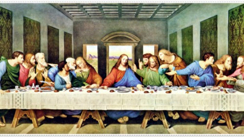 Astrological Significance: Last Supper Zodiac Signs