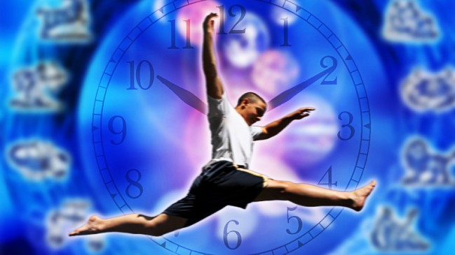 The Art of Jumping Timelines – Article by Tom Kenyon
