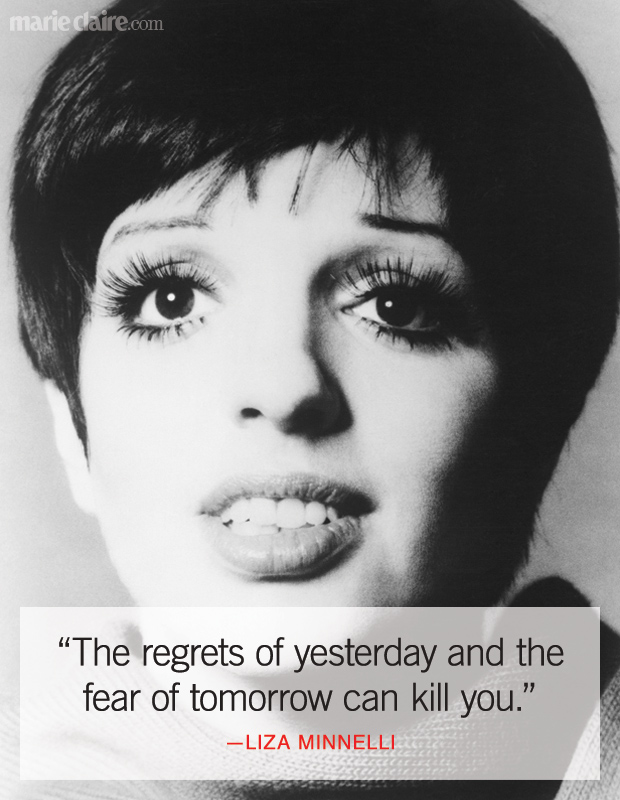 Liza Minnelli, American actress and singer, Born - 12 March