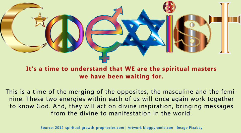 coexist-blogpyramid